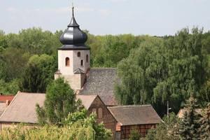 St.Barbara Zweimen